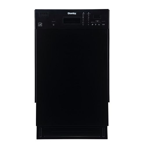 "Danby Danby 18"" Built-In Dishwasher - Energy Star"