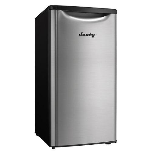 Danby Contemporary Classic 3.3 cu. ft.  Compact Refrigerator - Energy Star