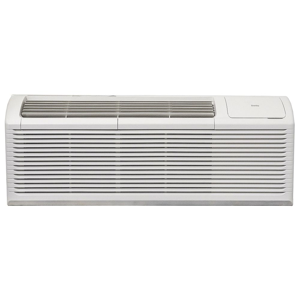 Danby Danby 9,000 BTU Packaged Terminal Air Conditioner with Heat Pump
