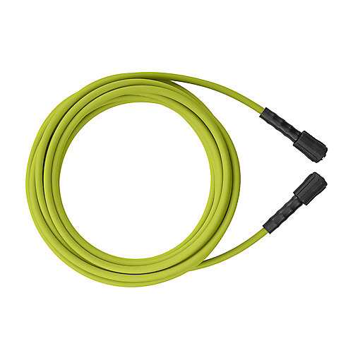 1/4 -inch x 35 ft. 3,300 PSI Pressure Washer Replacement Hose