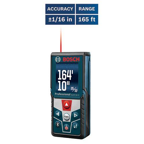165 ft. Laser Measure