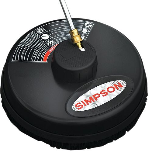 15 inch Surface Cleaner Rated up to 3600 PSI