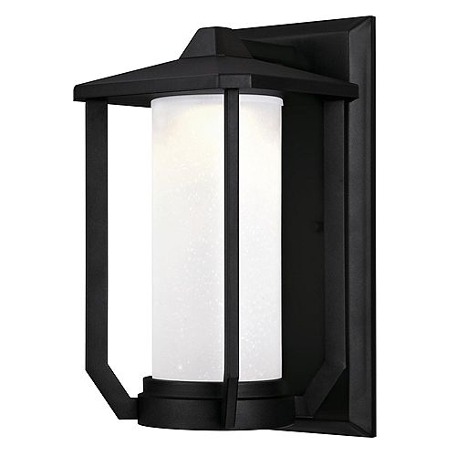 Westinghouse Holloway One-Light LED Outdoor Wall Fixture