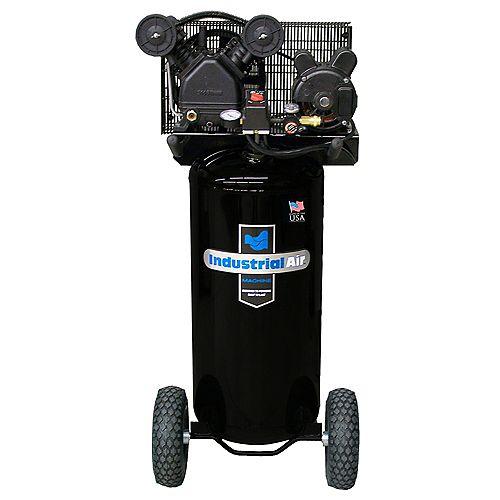 20 Gal. Vertical Portable Electric Air Compressor