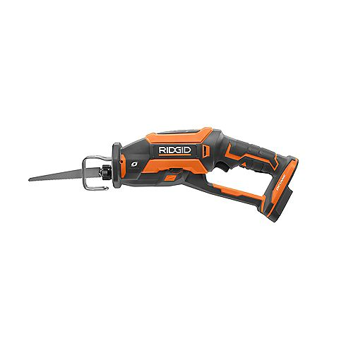 18V OCTANE Cordless Brushless One-Handed Reciprocating Saw (Tool Only)