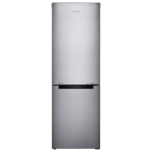 24-inch W 11.2 cu. ft. Bottom Freezer Refrigerator in Stainless Steel, Counter Depth