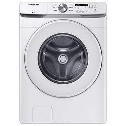 Laveuse à chargement frontal à haute efficacité de 5,2 pi3 en blanc - ENERGY STAR®