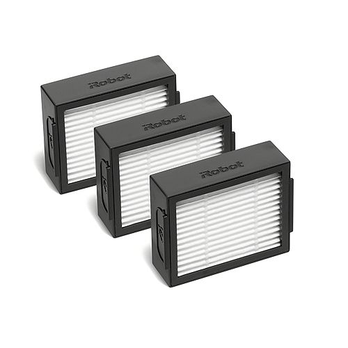iRobot Roomba e and i Series High.Efficiency Filter, (3.Pack)