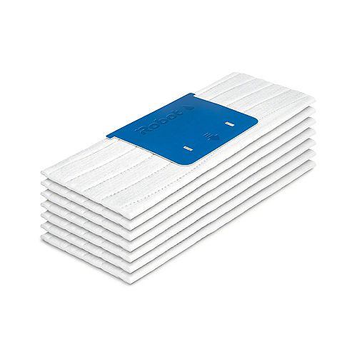 iRobot Braava jet m Series Wet Mopping Pads, (7.Pack)