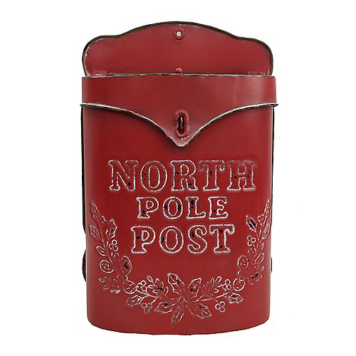 15 inch Metal Mailbox