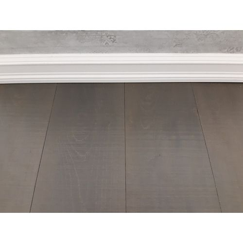 Goodfellow North Creek Oak Aster Wire Brushed 5/8-inch X 7.5-inch Water Marked Engineered Flooring 36 sq. ft.