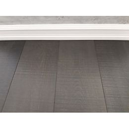North Creek Oak Spirit Grey  Wire Brushed Water Marked 5/8-inch X 7.5-inch Engineered Flooring 36 sq. ft.
