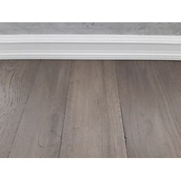 North Creek Hickory Roasted 5/8-inch X 5-1/2, 6, 7-1/2-inch Engineered Flooring 41.21 sq. ft.