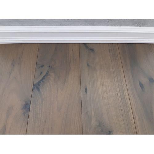 North Creek Hickory Kootenay Soft Wire Brush 1/2-inch x 7-1/2 Engineered Flooring 31.09 sq. ft.