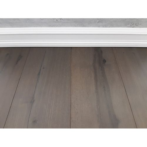 North Creek Hickory Roasted Caramel Low Gloss 1/2-inch x 7-1/2 Engineered Flooring 31.09 sq. ft.