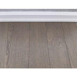 North Creek Oak Livingston Soft Wire Brush 1/2-inch x 5-inch Engineered Flooring 29.06 sq. ft.