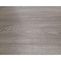 North Creek Oak Aged Soft Wire Brush 3/4-inch x 7-1/2 Engineered Flooring 19.43 sq. ft.
