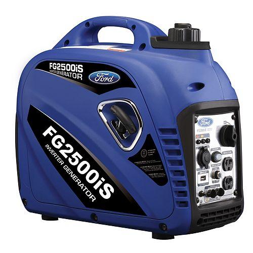 2500W Silent SeriesInverter Generator