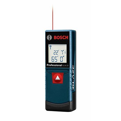 65 ft. Laser Measure