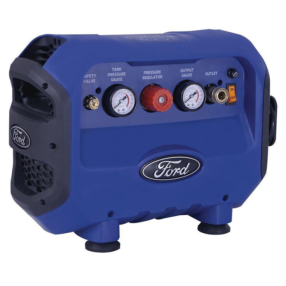 Ford Ford 1.6 Gallon Portable Air Compressor
