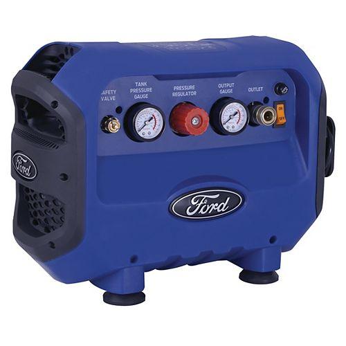 Ford 1.6 Gallon Portable Air Compressor