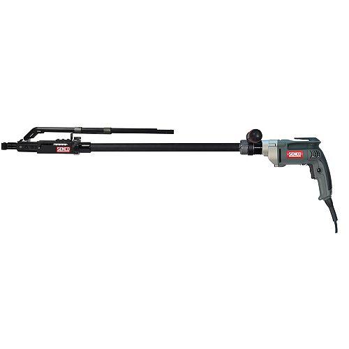 Duraspin 120 Volt 4000 RPM Auto-Feed Corded Screwdriver & Attachment Kit