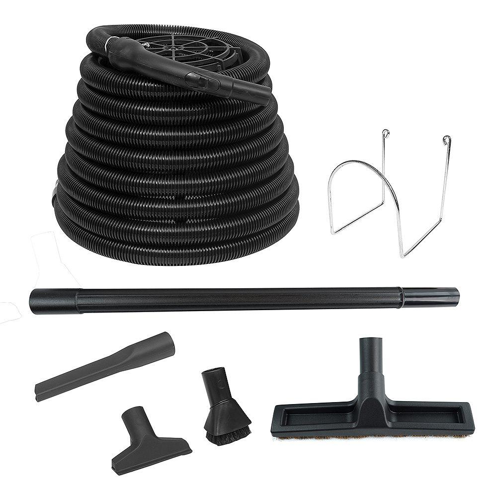Canavac Complete Garage Kit