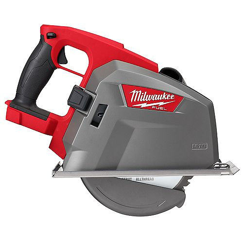 Milwaukee Tool M18 FUEL 18V 8-inch Lithium-Ion Brushless Cordless Metal Cutting Circular Saw (Tool Only)