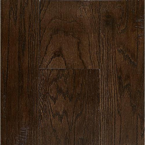 Échantillon - 7.48 po x 12 po, bois franc, fini imperméable, Diligence