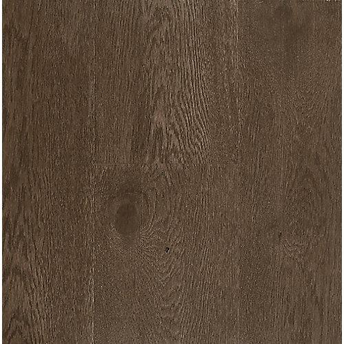 Thunder Gray 0.31-inch x 7.48-inch x Varying Length Wide Waterproof Hardwood Flooring (17.47 sq. ft. / case)