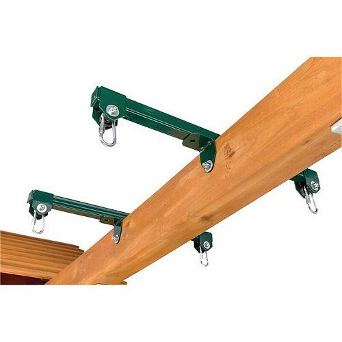 Creative Cedar Designs Glider Swing Brackets