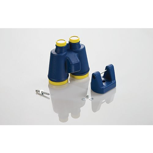 Creative Cedar Designs Playset Binoculars- Blue