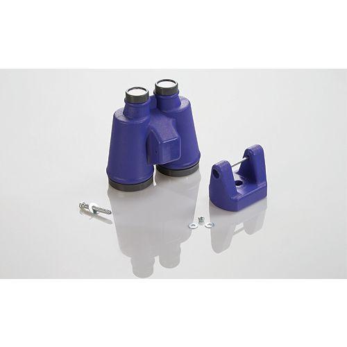 Creative Cedar Designs Creative Cedar Designs Playset Binoculars- Purple