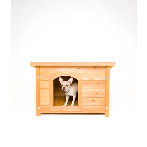 Niche pour chien K-9 Kamp 2660 (petite)