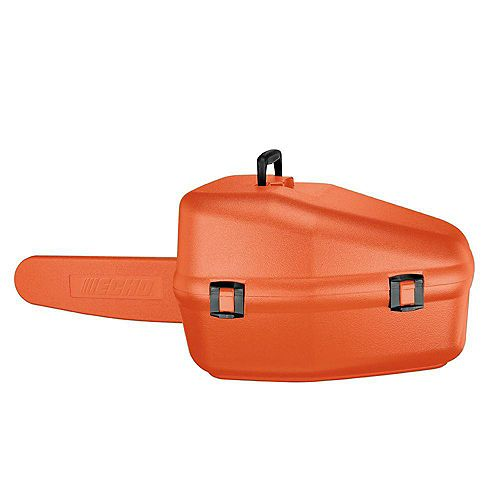 ECHO SMALL CHAINSAW CARRYING CASE WITH 18 INCH SCABBARD