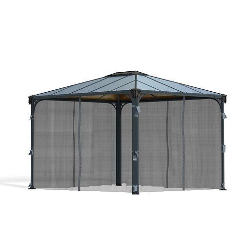 Palram Palram Martinique 4300 Mosquito Netting