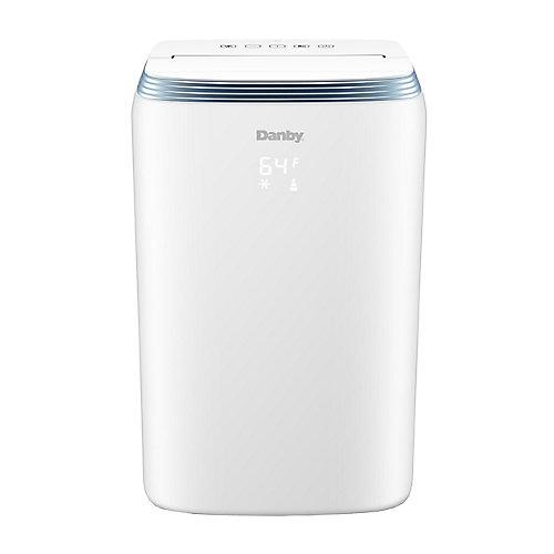 Danby 10,000 BTU (5,700 SACC) Portable Air Conditioner