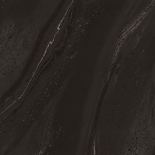 Laminate 180fx Black Painted Marble 96-inch x 48-inch Laminate Sheet in SatinTouch Finish