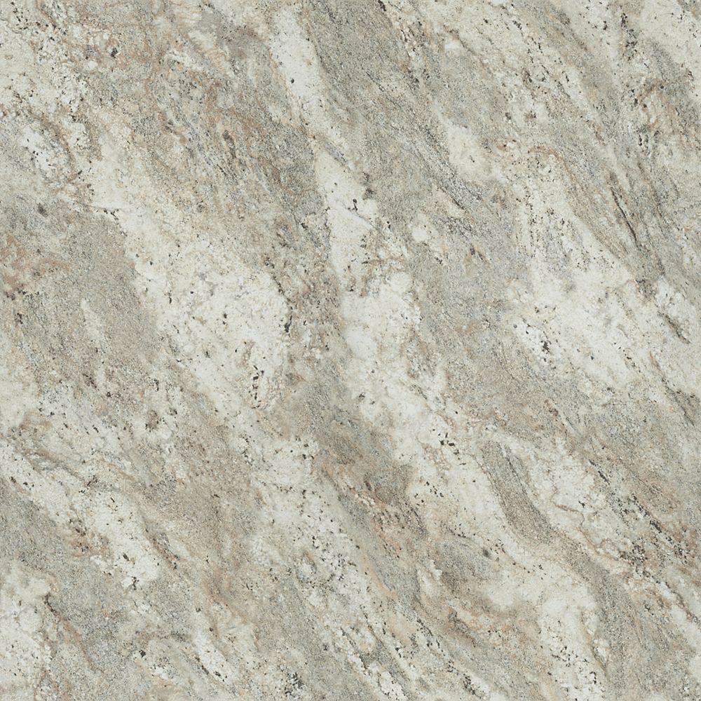 Formica Laminate 180fx Classic Crystal Granite 96-inch x 48-inch Laminate Sheet in Artisan Finish