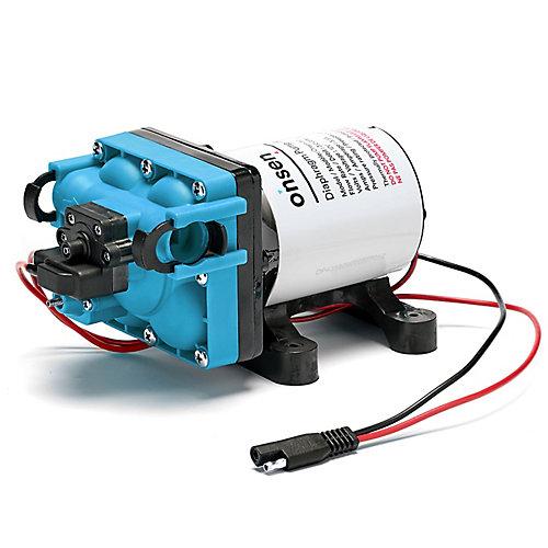 3.0 Diaphragm RV / Marine 12V Water Pump
