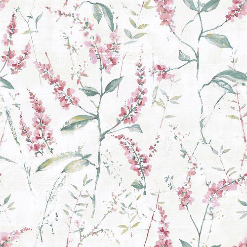Fond d'écran Peel&Stick Floral Sprig