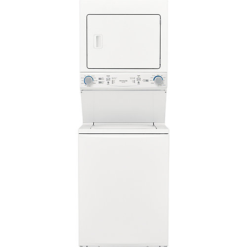 Laundry Center  - 4.5 cu. ft. Washer and 5.6 cu. ft. Dryer in White - ENERGY STAR®