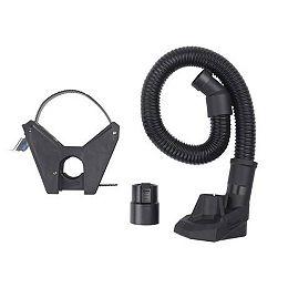 MX FUEL Breaker Dust Extraction Attachment