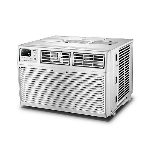TCL 8,000 BTU  Window Air Conditioner
