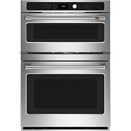 30-inch Built-In Combination Convection Microwave - Stainless Steel