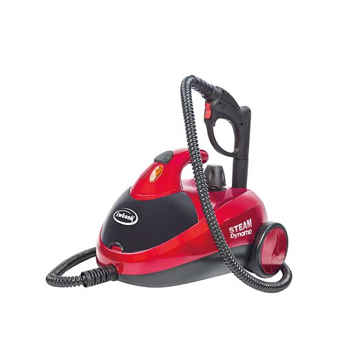 Ewbank Ewbank SC1000 Steam Dynamo Multi-Tool Powerful Steam Cleaner for chemical free cleaning/sanitization