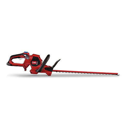 24-inch 60V Max Cordless  Hedge Trimmer (Tool Only)