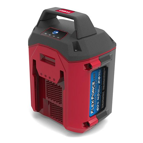 60V Max 4.0 Ah Lithium-Ion L216 Battery, Flex-Force Power System