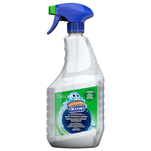 Scrubbing Bubbles Daily Shower Cleaner 946ml