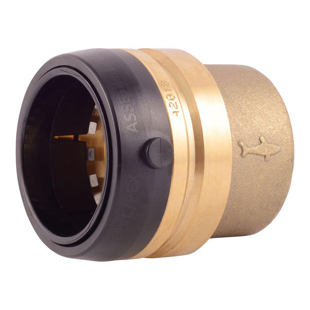 SharkBite 1-1/2 inch End Cap